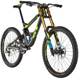 """GT Bicycles Fury Team 27,5"""" 2. Wahl blk"""